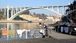 Habiter le quai du Douro