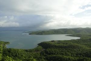 Presqu'île de la Caravelle - Martinique 2013
